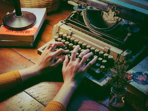 As rotinas diárias de 12 escritores gringos famosos
