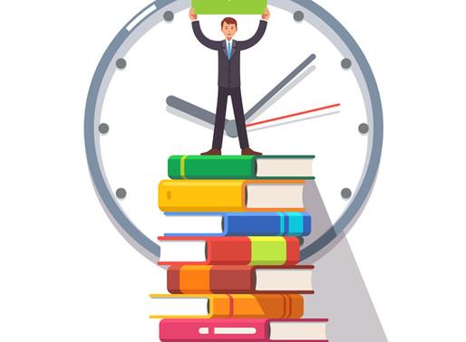 5 dicas para publicação bem sucedida e marketing de livros.