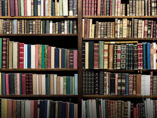 Qual era o livro mais vendido no ano em que você nasceu?