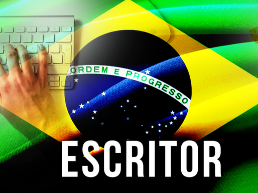 Ser escritor profissional no Brasil quais as chances?