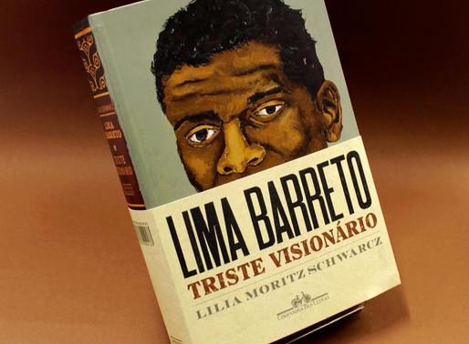 Lima Barreto – a tristeza pode ser combustível para escrever
