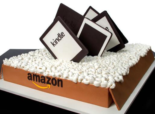 Segredos simples para vender mais livros na Amazon