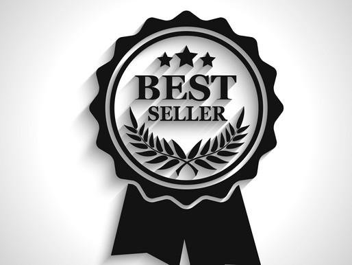 Você deseja ser um best-seller? - 10 autores gringos independentes pra te inspirar!