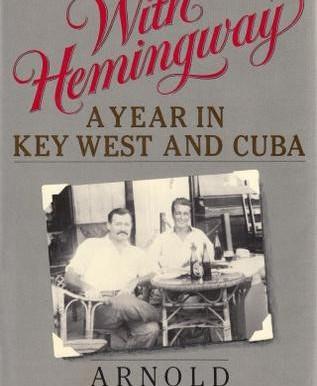 Verdade para poucos. Hemingway e sua lista pessoal para você que também escreve.