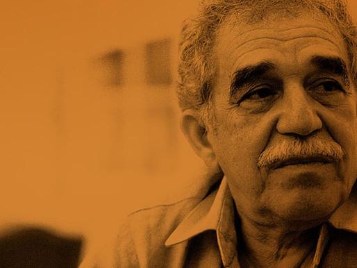12 conselhos de Gabriel Garcia Marquez para escrever ficção