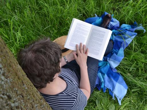 Incríveis Leituras para 2019 segundo a Amazon