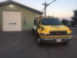 Color change fleet vehicle wrap by Wrap Hive, Kalispell Montana.