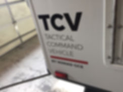Nomad TCV decal