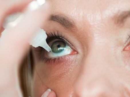 Nos 3 astuces simples pour soulager vos yeux secs!