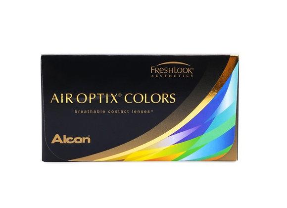 Air Optix COLORS - 6 lentilles