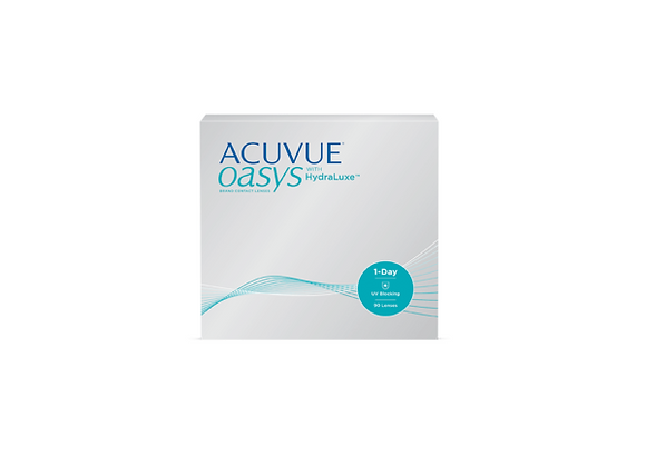 Acuvue Oasys 1-day - 90 lentilles