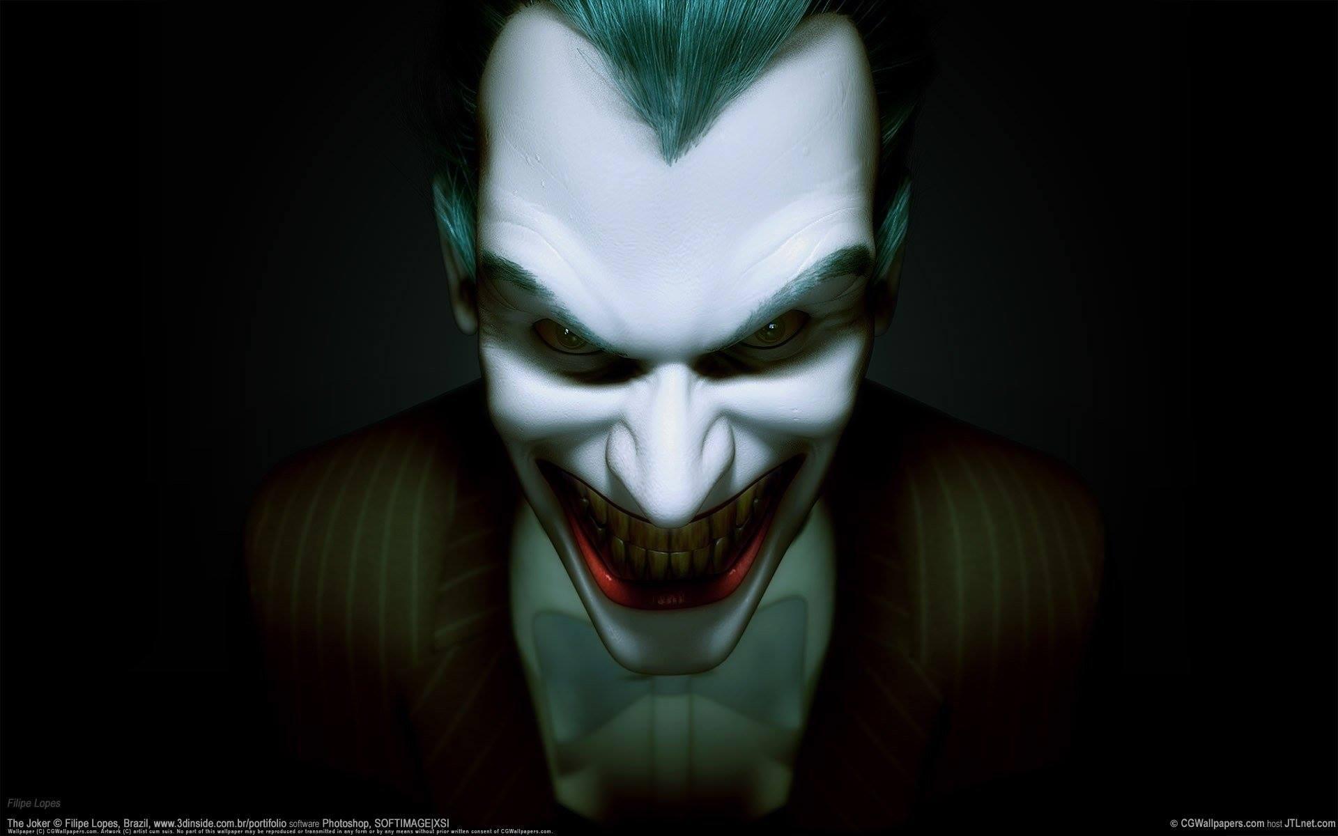 Market Marker Joker