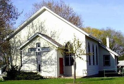 Niagara Wedding Queenston Chapel