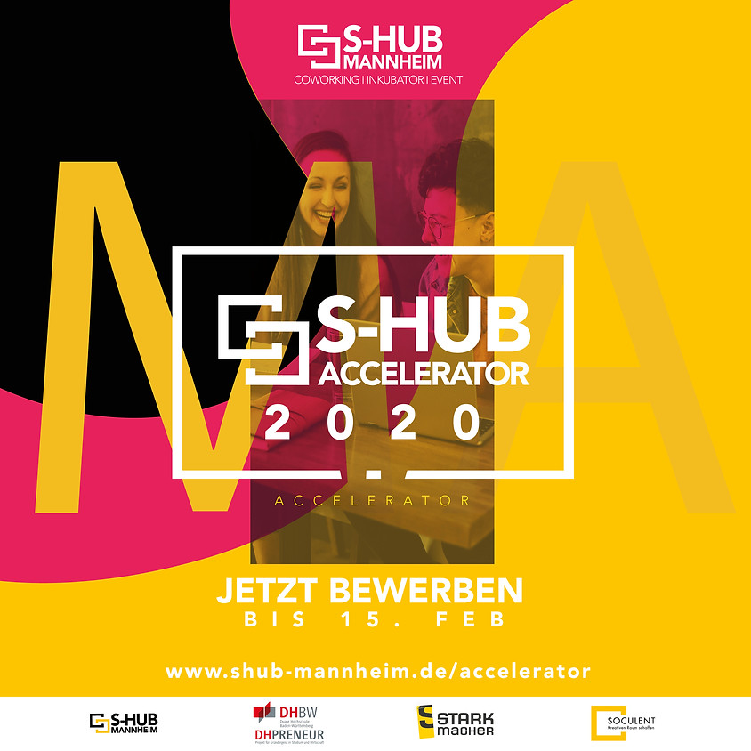 S-HUB Accelerator 2020