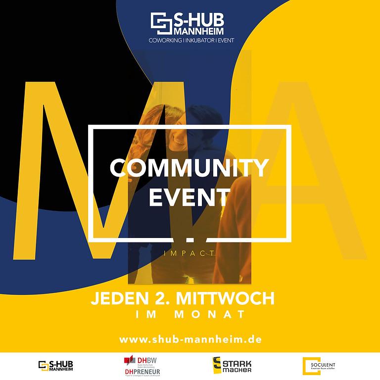 COMMUNITY EVENT | NOX - Euer Proberaum eröffnet!
