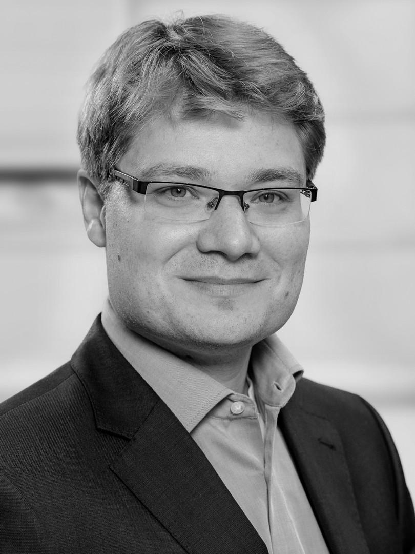 Prof. Dr. Joern H. Block