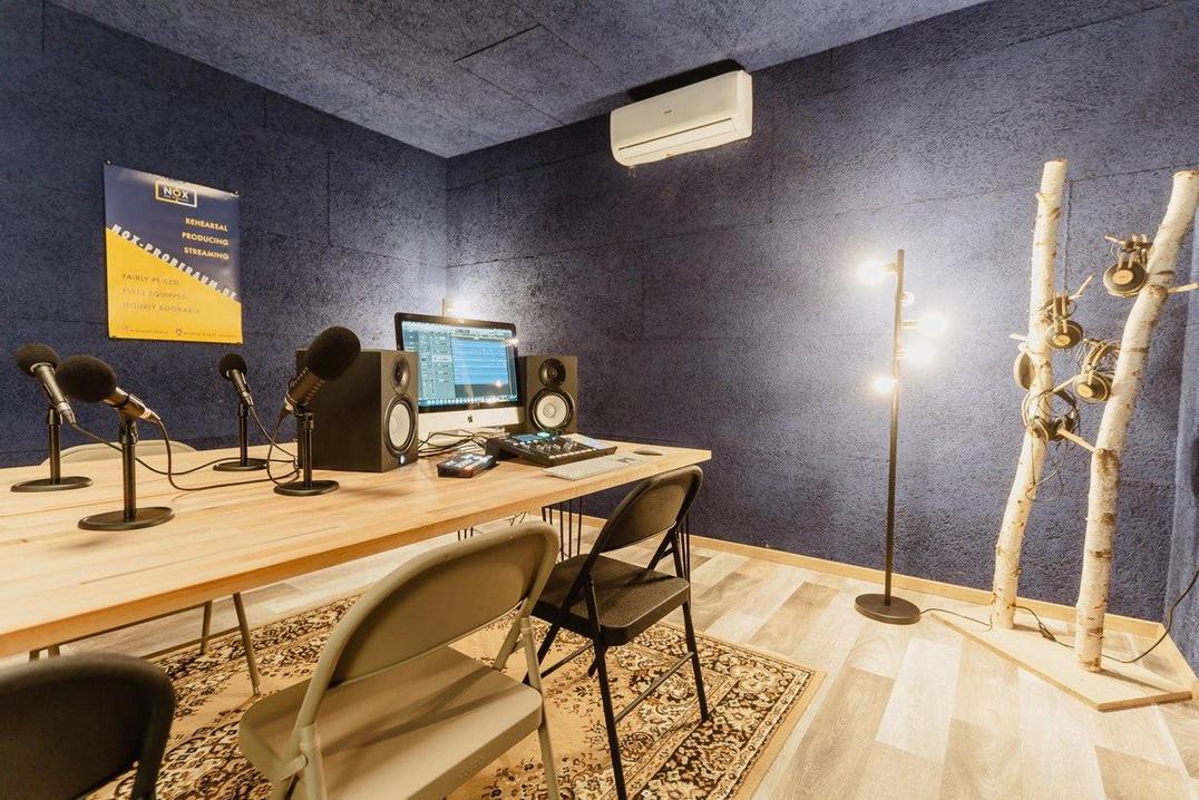 NOX Studio 2