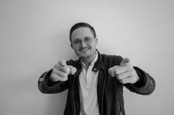 Andreas Lackmann von Human Rockstars