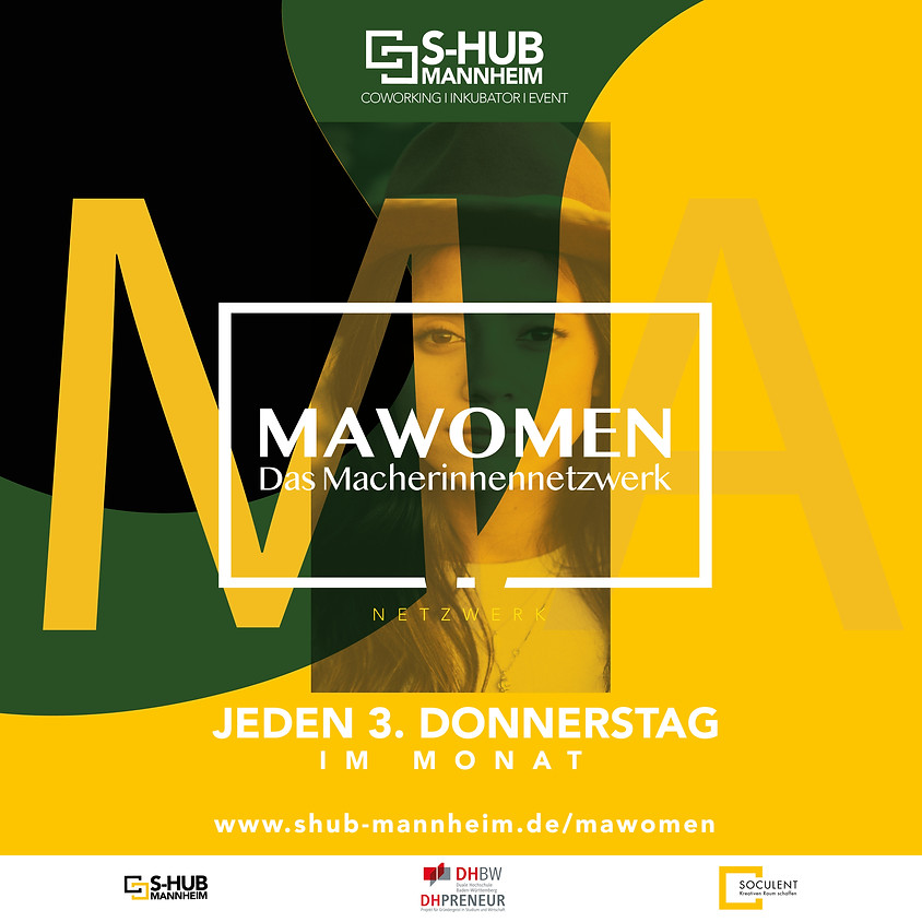 MAWOMEN | PICTURE YOURSELF - FIRESIDE CHAT