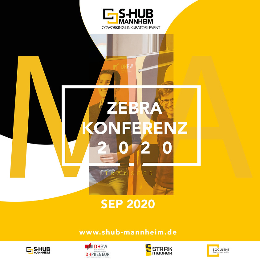 Zebrakonferenz 2020