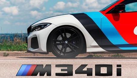 Der 2020 BMW M 340i soll mit RaceChip so schnell wie ein M4?
