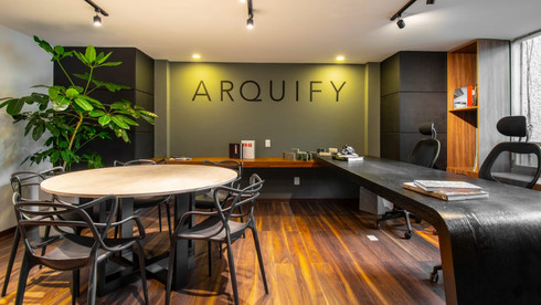 ARQUIFY OFFICES