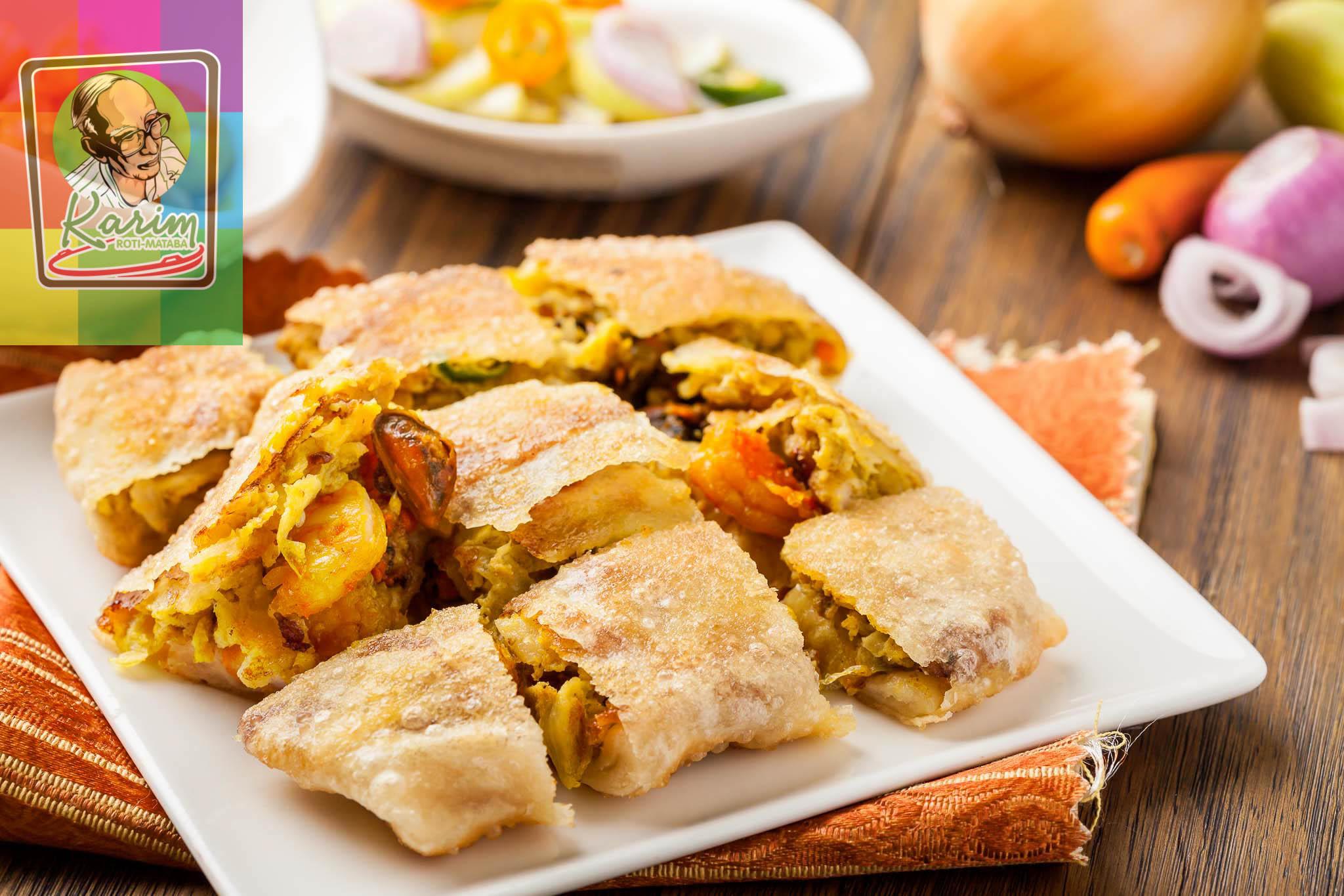 31 Seafood Mataba