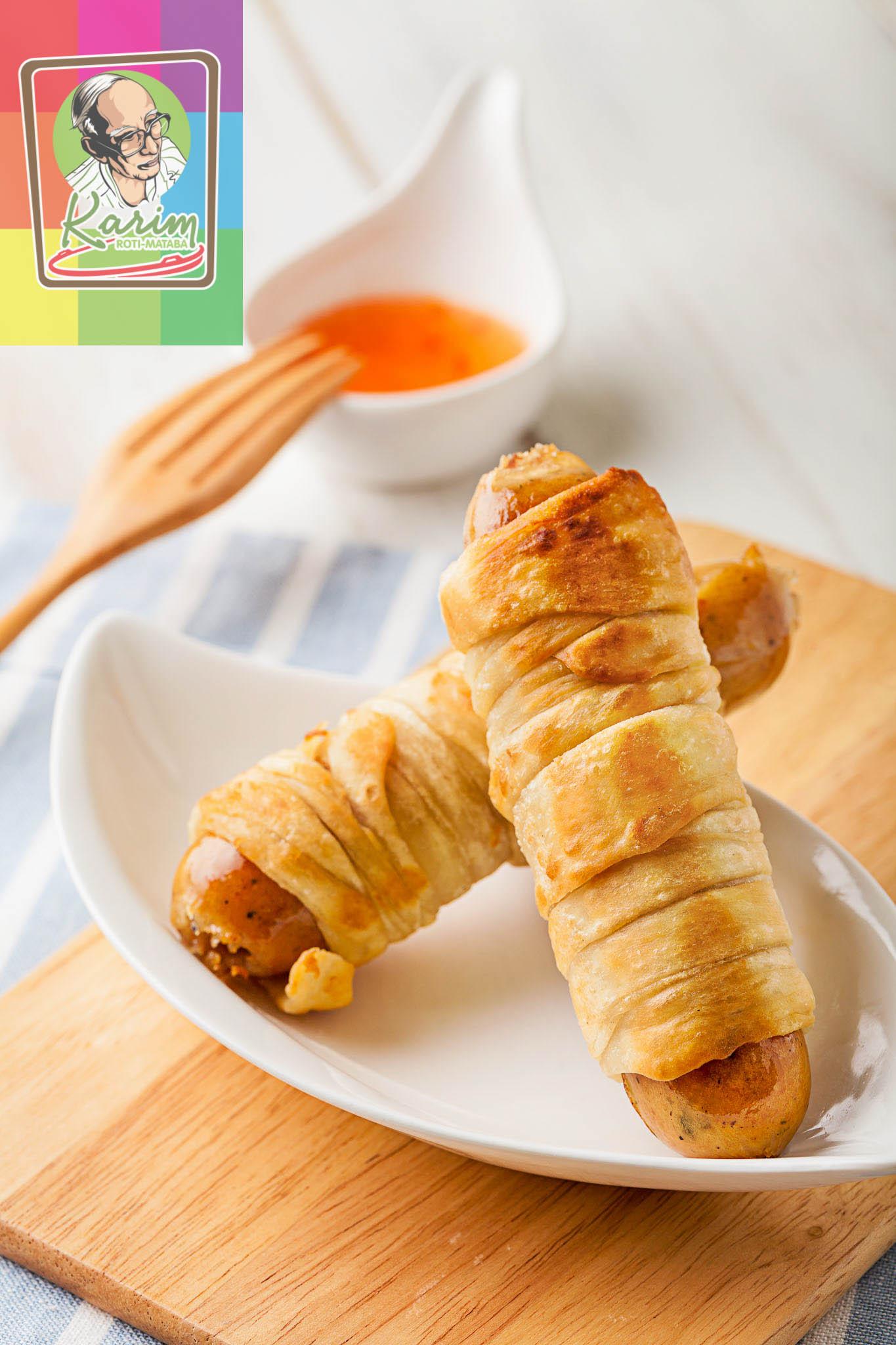 25 Roti Chicken SG