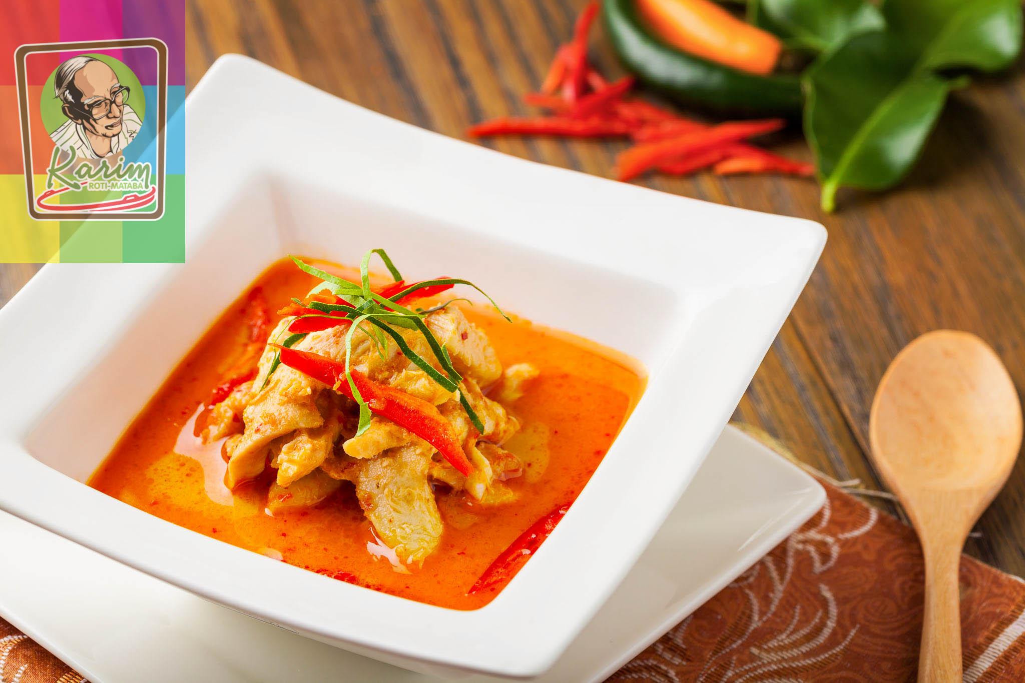 41 Chicken Paneng