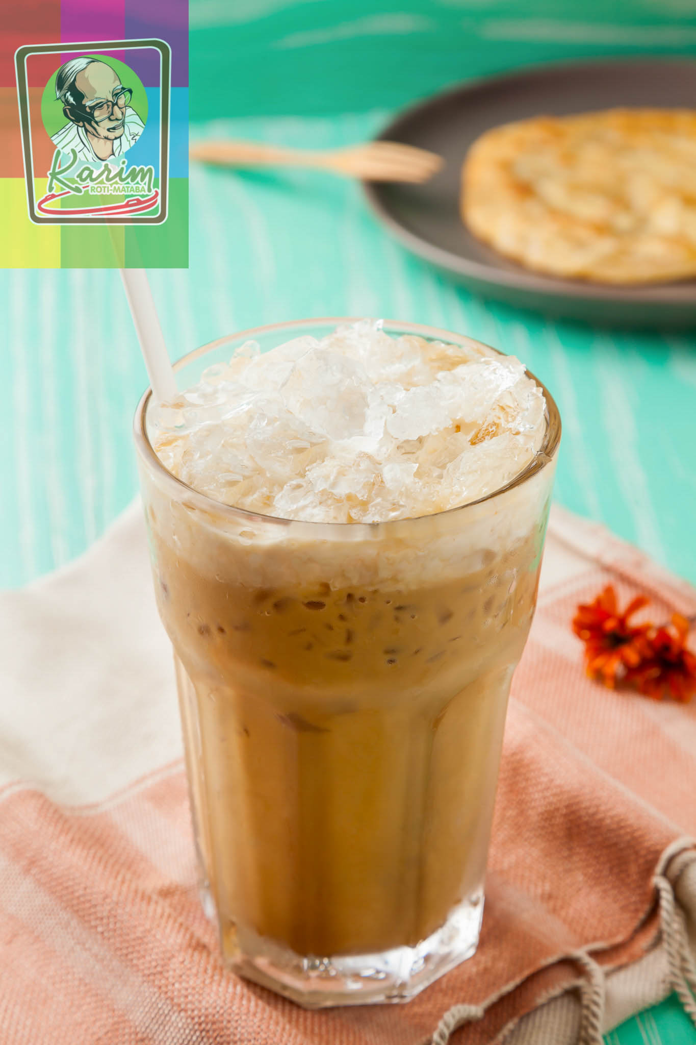 66 Ice Milk Coffee