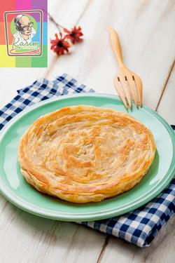 7 Plain Roti
