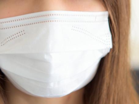 インフルエンザと花粉症