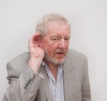 難聴は認知症の危険因子です!