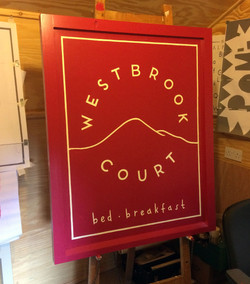 Westbrook Court B&B