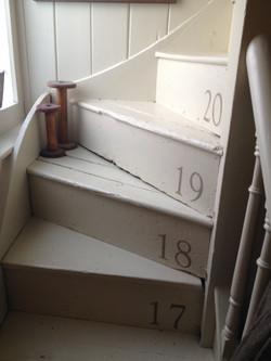 Grace's Steps