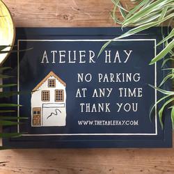 Atelier Hay