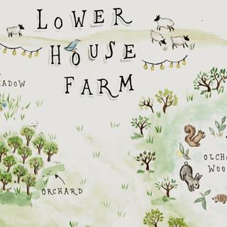 Lower House Farm