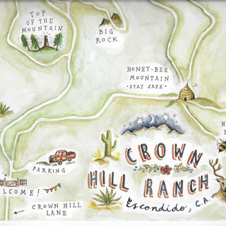 Crown Hill Ranch