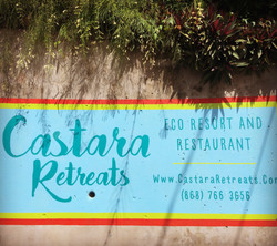 Castara Retreats, Caribbean