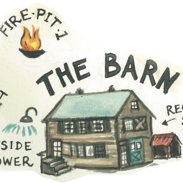 The Barn at Tivoli
