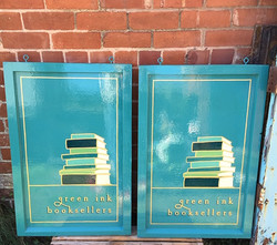 Green Ink Booksellers