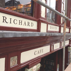 Richard Booths Bookshop