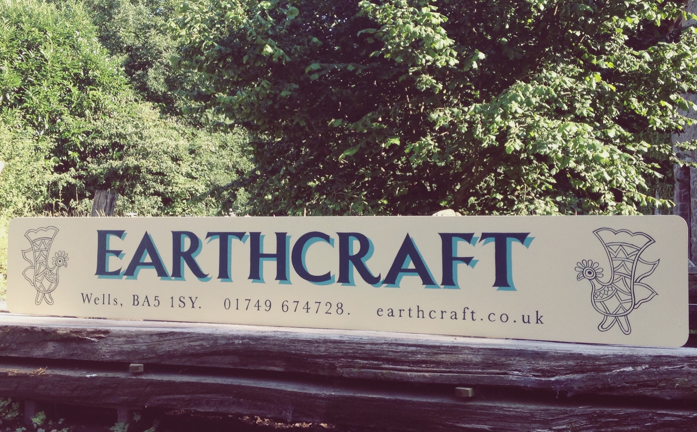 Earthcraft, Somerset
