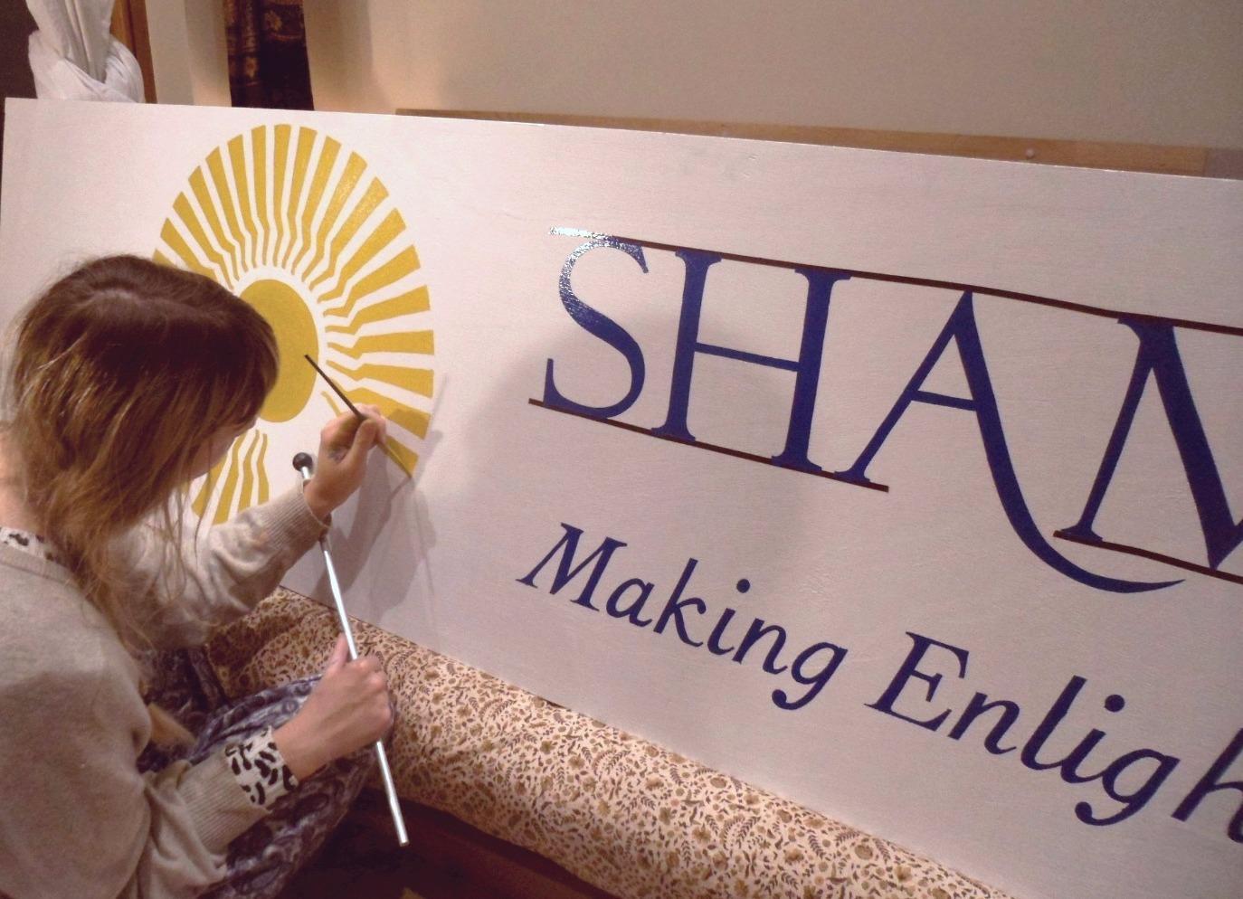 Shambhala Meditation Centre, Bristol