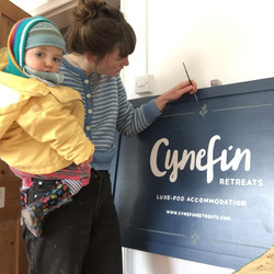 Cynefin Retreats