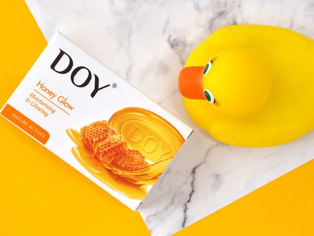 Doy Soap