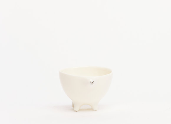 animal eggcup