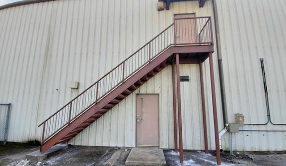 XRC Stairs
