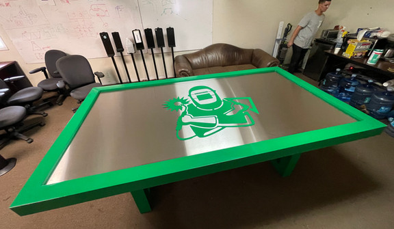 MFAB Conference Table