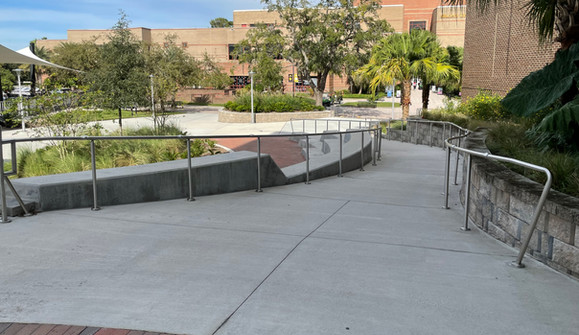 UCF Cable Rail
